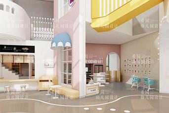幼儿园主题墙饰设计的必要性